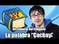 Significado de la palabra Cachai en Chile