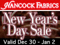 120x90 New Year's Day Sale - Ends January 2nd