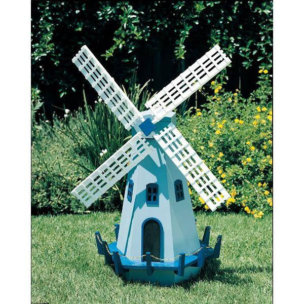 Project Plans To Build A Wooden Garden Windmill Wooden Design Ideas