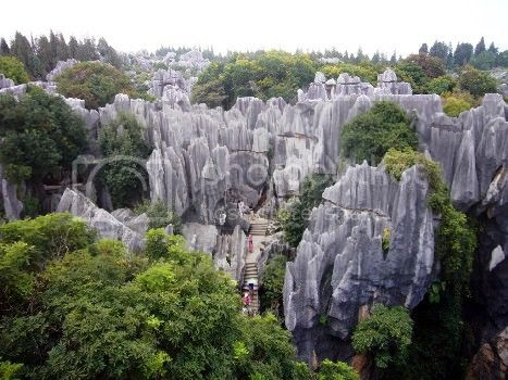 photo TheStoneForestShilinChina_zps2b11ca4b.jpg