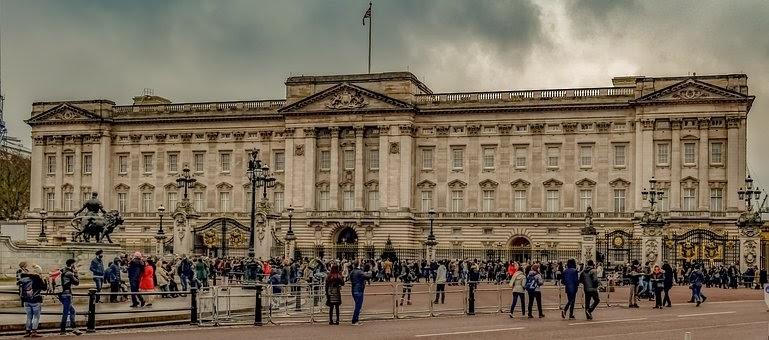 buckingham palace bilder zum ausdrucken kostenlos