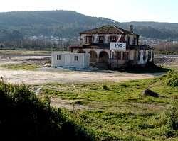 Los terrenos de la Azucarera acogieron un campo de concentración franquista en la Guerra Civil