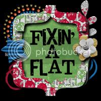 Fixin' A Flat