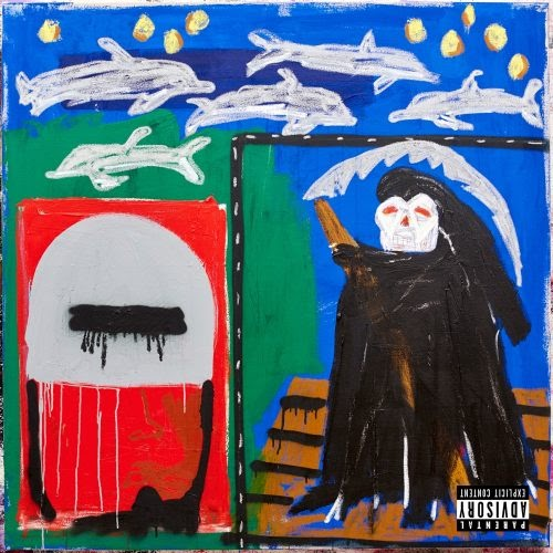 "NEW ALBUM: Action Bronson – ""Only For Dolphins"""