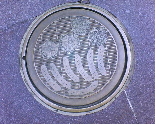 Minneapolis Manhole