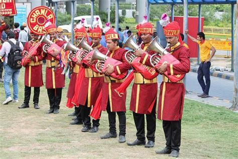 Top Wedding bands in India ? Allure Events & Weddings