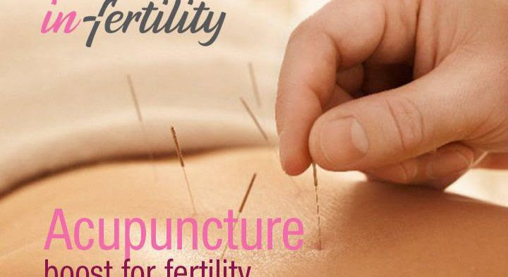 Acupuncture And Fertility Near Me - Acupuncture ...