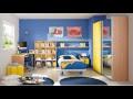 children bedroom colors