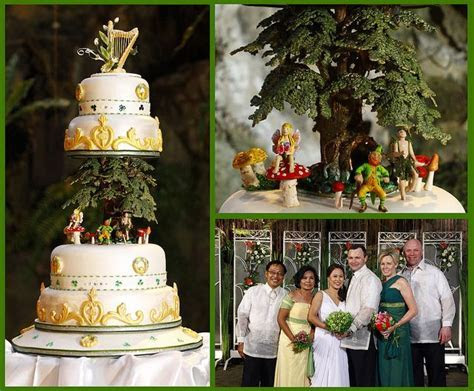 46 Best images about Wedding Ideas   St. Patrick's Day on