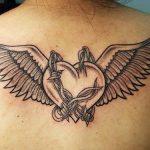 85 Tatuajes De Corazones Originales Y Sus Significados Top