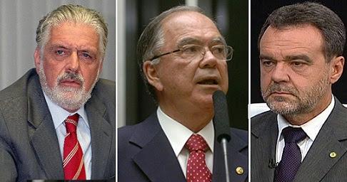 O governador Jaques Wagner (PT) é considerado certo em um ministério. O vice-governador eleito João Leão (PP) e o deputado federal Daniel Almeida (PCdoB)