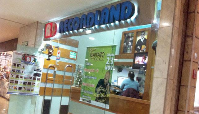 Resultado de imagen de Recordland