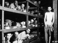 A 'solução final' nos campos de concentração nazistas