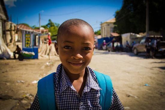 Haití - esperanza