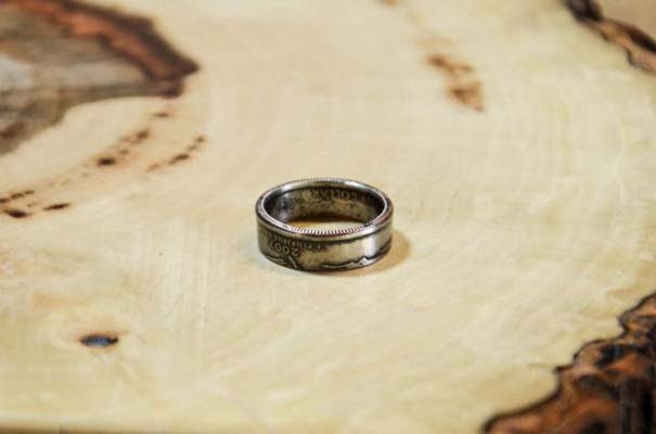 Πως ένα νόμισμα μπορεί να μετατραπεί σε δαχτυλίδι (13)