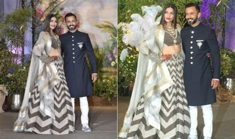 Sonam Kapoor   Anand Ahuja Wedding Reception: Kareena
