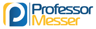 Professor Messer IT Certification Training Courses