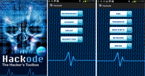 Top 41 Hacking Apps for Android Phones without Root 2019 | Dañiel
