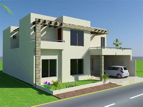 simple home front design  pakistan home design