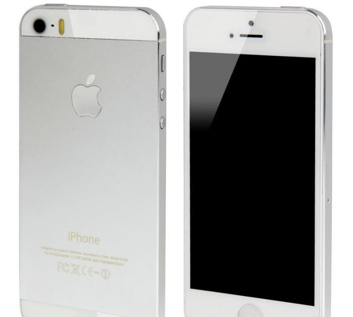 iphone 5s blanc or white gold. Black Bedroom Furniture Sets. Home Design Ideas