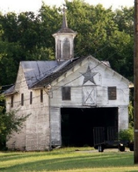The Open Scroll Blog Amish Barn Stars And The Mysteries