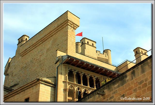 5 Palacio de Olite