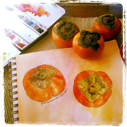 October is for Orange