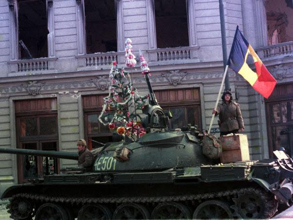 Revolutia română din 1989