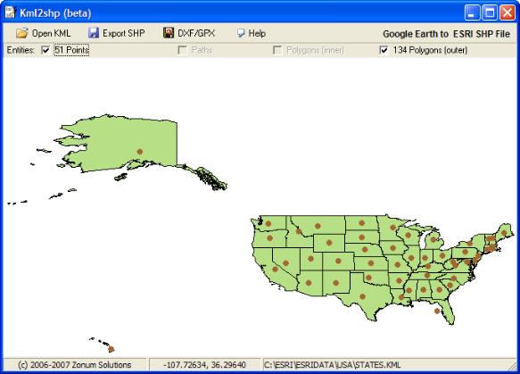 SIG Bases de données Géomatique Python: Download Google