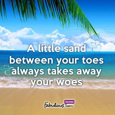 About Toes In The Sand Nena Jacksons Blog
