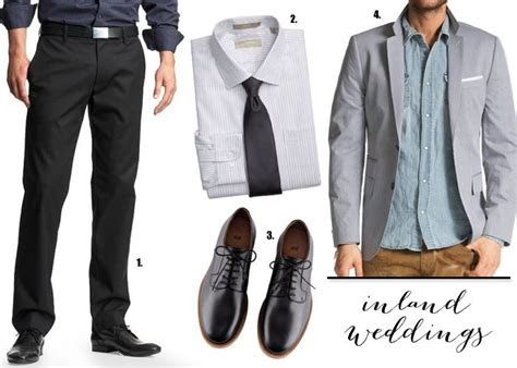 ideas  male wedding guest attire  pinterest