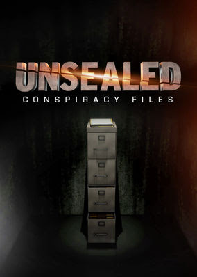 Unsealed: Conspiracy Files - Season 1