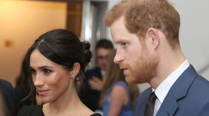 Meghan Markle, Prince Harry called out with Lilibet christening warning