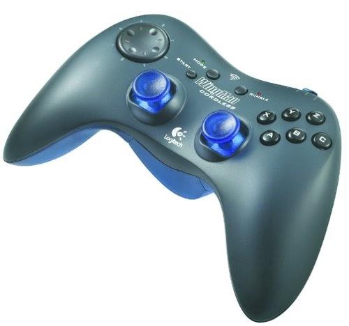 xbox controller: xbox controller : Logitech WingMan