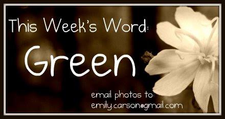 This week, Green