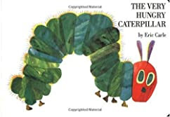 "Cover of ""The Very Hungry Caterpillar"""