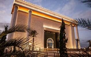 Você sabe por que o Templo de Salomão ganhou esse nome?