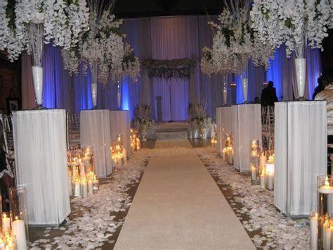 Lavish Fantasy Weddings and Events PresentsA Winter