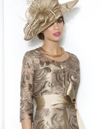 Winter Mother Of The Bride Outfits | Winter Wedding Outfits ...