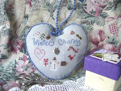Winter´s Charms