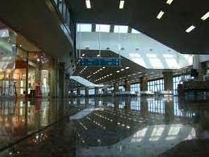 Pesawat ialah fasilitas tercepat dalam berpergian Bandara Terkotor di Dunia