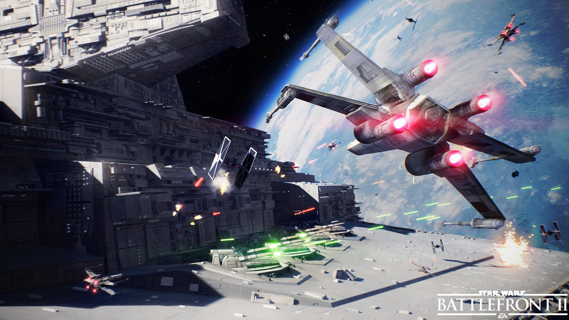 Star Wars Battlefront 2 Wallpaper Movies Free Hd Watch Online Play