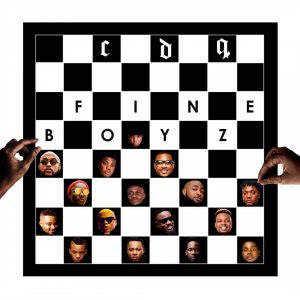 Download Music Mp3:- CDQ – Fine Boyz