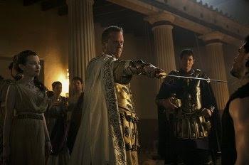 龐貝末日:天火焚城 (Pompeii) 劇照