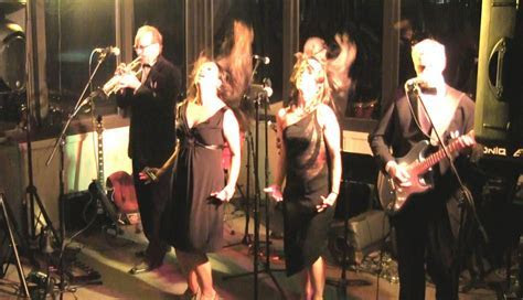 Hire Grand Avenue Band   Wedding Band in Cleveland, Ohio