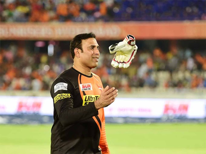 Can't rely on just boundaries on slow tracks: Laxman