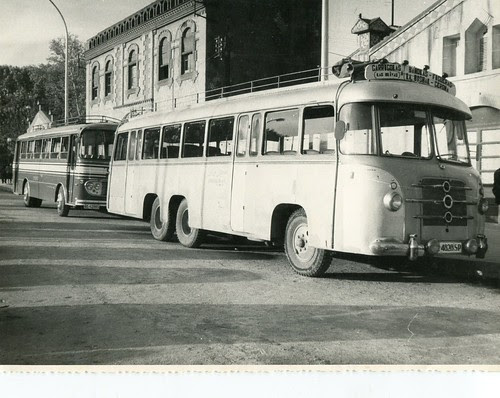 3 nov 1963 plaça correus Girona