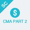 Scrumic Resources - CMA Part 2 Test Prep 2018 artwork