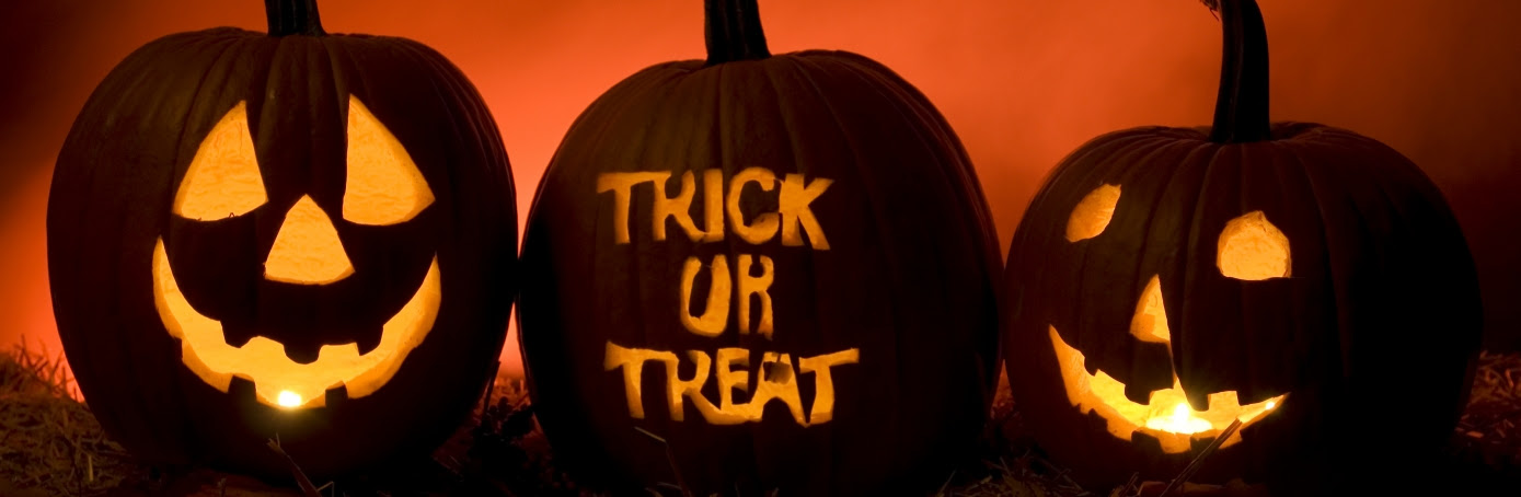 the history of halloween trick or treating and superstitions