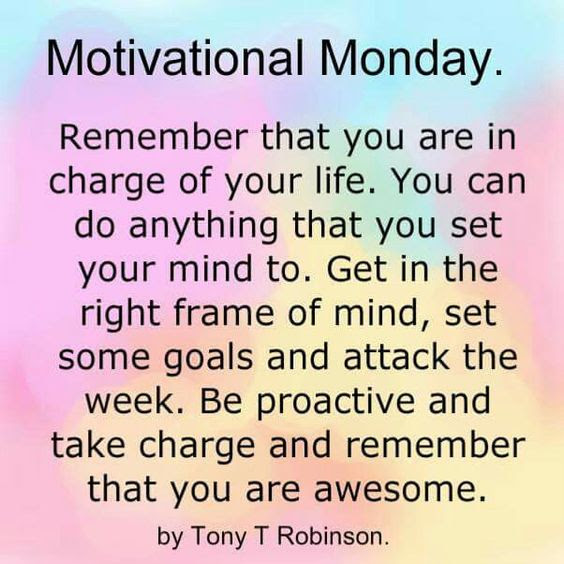 25 Monday Motivation Quotes | Quotes and Humor